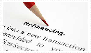 Home Loan Broker - Gold Coast - Brisbane - Refinancing Pencil