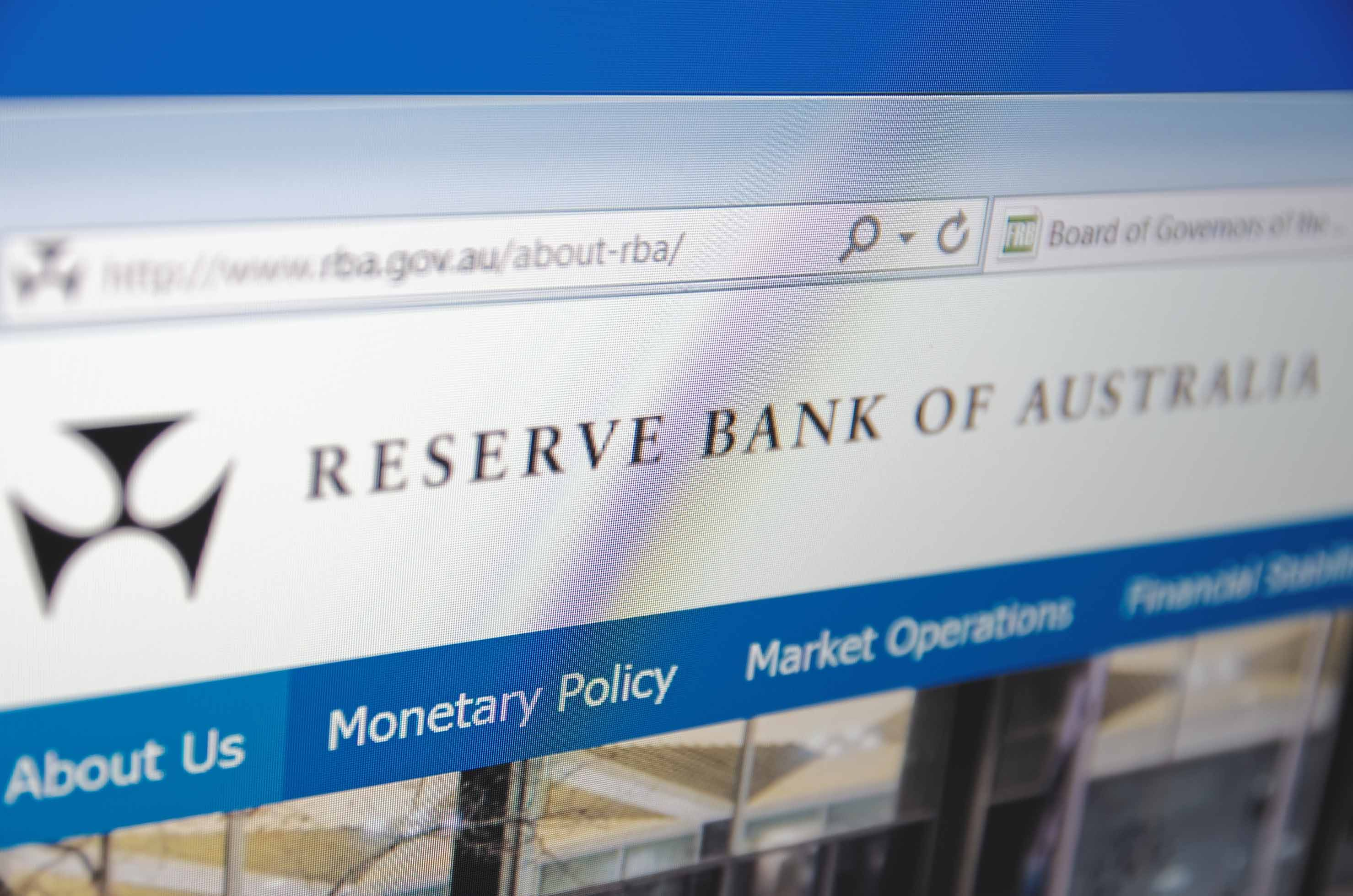 The RBA. A guide to how it works - Gold Coast - Brisbane