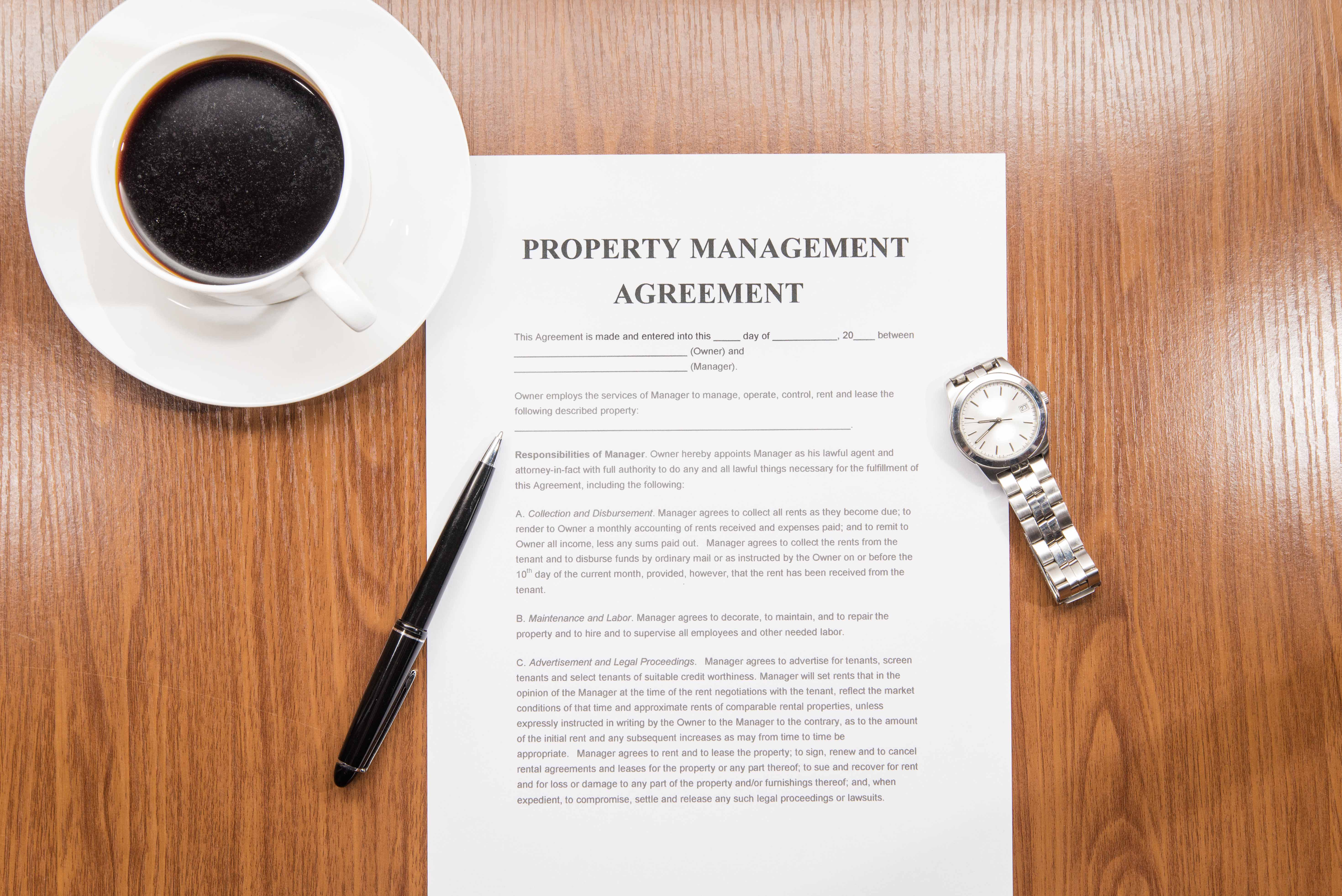 Self-managing your investment property vs employing a property manager - Gold Coast - Brisbane